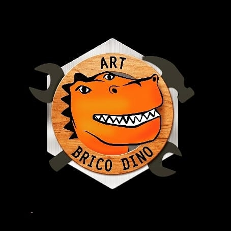 logo Art Brico Dino